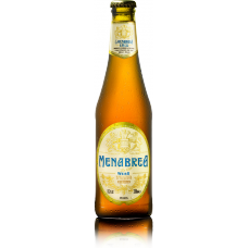 Birra Weiss Menabrea 24 bottiglie da cl.33 alc. 5,2% vol.