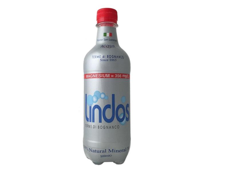 Acqua Lindos 6 Bottiglie cl.50 PET
