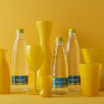 10 casse da 12 bottiglie + 1 OMAGGIO di acqua SAN BERNARDO da 1 lt VAR
