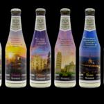 """Menabrea L'ITALIA A TUTTA BIRRA """"VENEZIA"""" Edizione Limitata 24 bottiglie da cl.33, alc. 4,8% vol."""